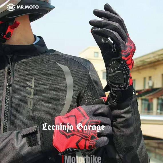 MR.MOTO Riding Gloves