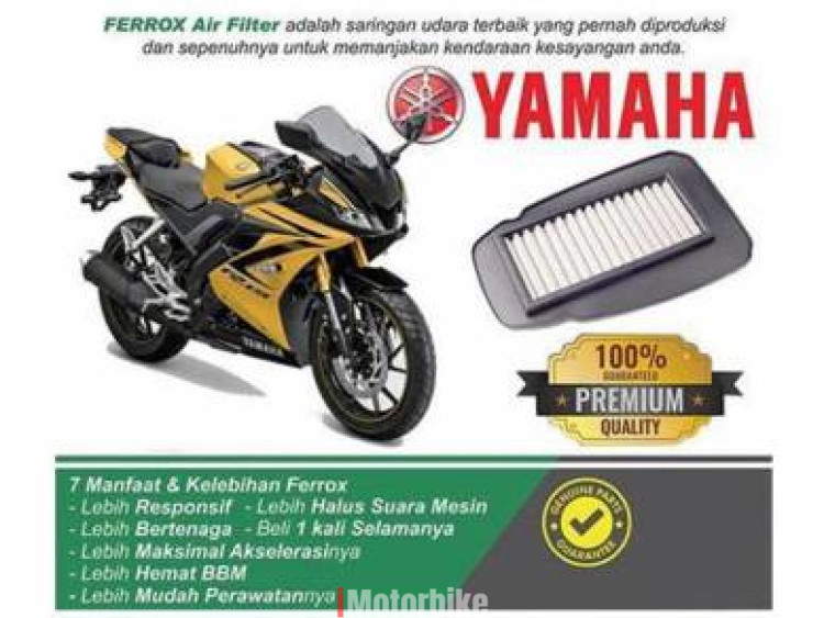 YAMAHA R15 FERROX Performance Washable Air Filter | Air Filters Motorcycles on oxygen sensor extension harness, nakamichi harness, battery harness, pony harness, dog harness, suspension harness, fall protection harness, amp bypass harness, engine harness, cable harness, electrical harness, pet harness, radio harness, safety harness, alpine stereo harness, maxi-seal harness, obd0 to obd1 conversion harness,