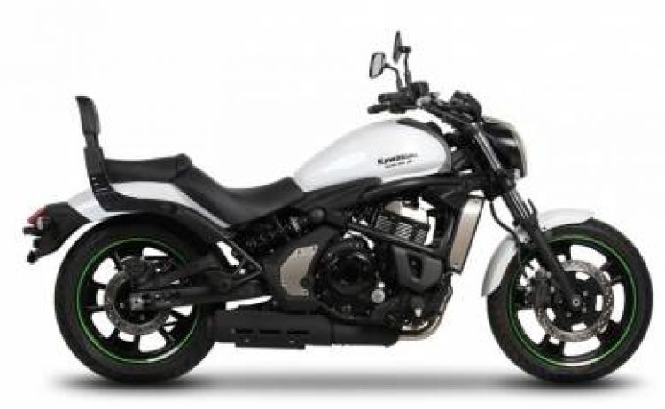 Shad Backrest For Kawasaki Vulcan S: Vance And Hines Exhaust Malaysia At Woreks.co