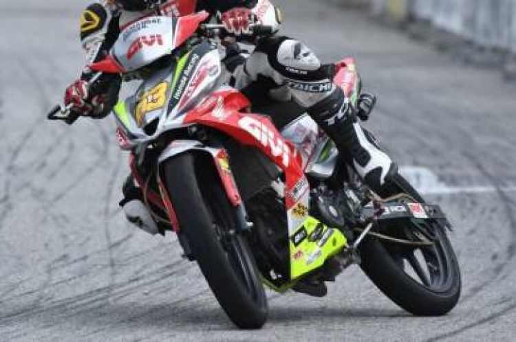 2018 Racing Boy SP522, RM585, Wheels & Rims Racing Boy Motorcycles, Racing  Boy Shah Alam | imotorbike my