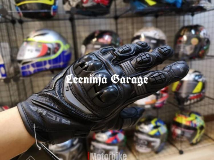 Richa Rotate Glove From Belgium