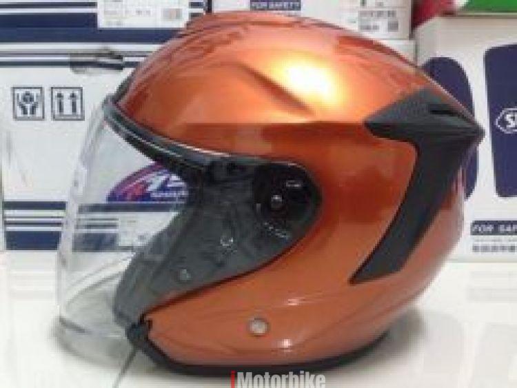 8ad598ce Shoei J-Force IV, RM1,550 - Orange Shoei, Helmets Shoei Motorcycles ...