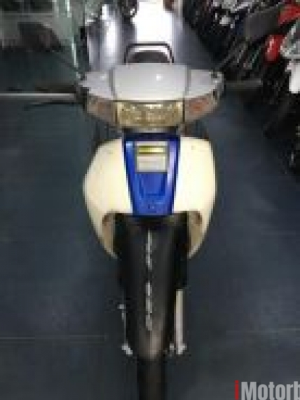 2001 Suzuki RG Sport (Good Condition)
