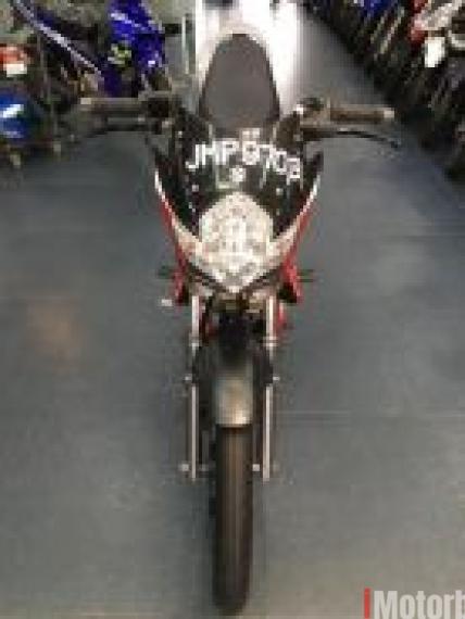 2009 Suzuki Belang R150 (Tip Top Condition)
