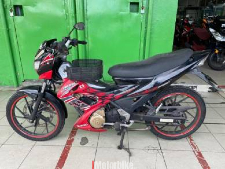 SuzukiBelangsale | Used Motorcycles iMotorbike Malaysia