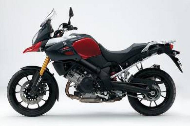 2014 Suzuki V Storm DL1000 ABS N CLUTCH ASSIST SYSTEM