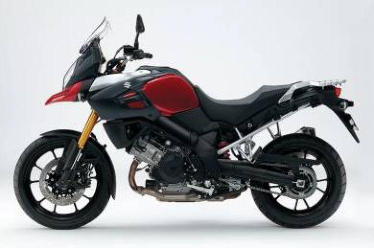2014 Suzuki V Storm DL1000 ABS JIMAT EMPAT RIBU LEBIH