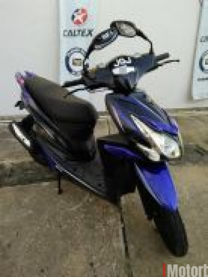 2014 SYM Jet Power 125 - Scooter Secondhand - 2014
