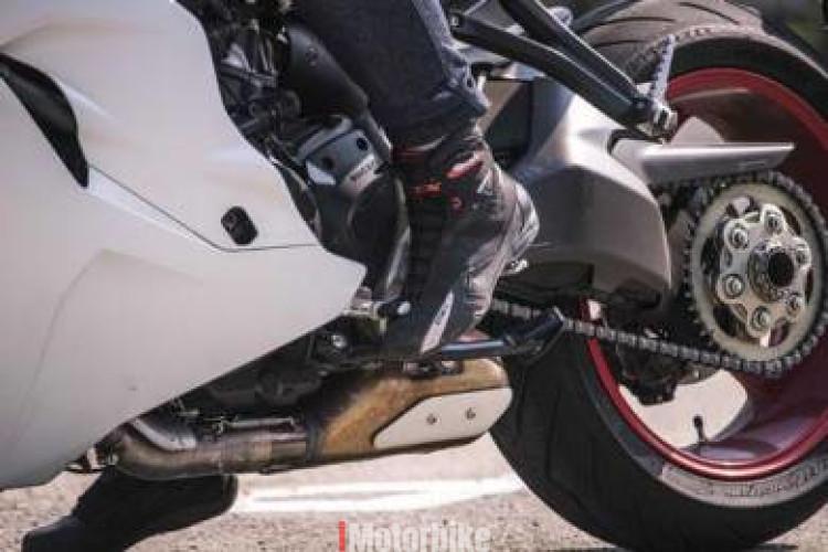 Waterproof Rush Boots Tcx Riding iPXukZO