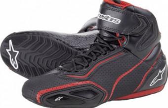Alpinestars Faster 2 Vented Schuhe