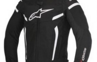 Textile Plus Size Air Alpinestar V2 T Xl R Gp Jacket 1uF5KclJT3