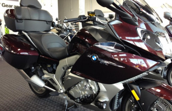 BMW K 1600 GTL Exclusive - New Motorcycles in Malaysia