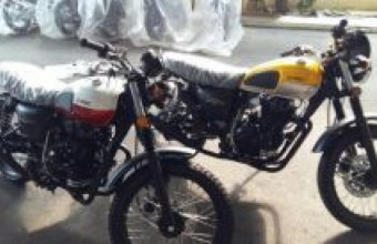 Buy Sell New CMC XY400 Motorcycles with Best Prices