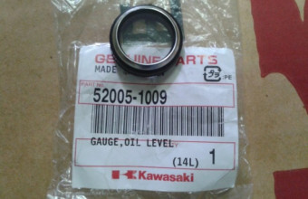 GAUGE OIL LEVEL KAWASAKI ZX/KRR 150, RM30, Other Engines