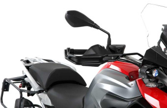 HANDLE GUARD for BMW R1200GS LC (2017>)