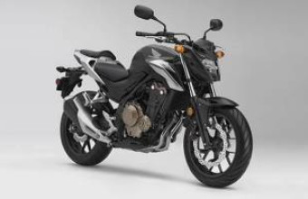 Honda CB500F - New & Used Motorcycles in Sabah | iMotorbike