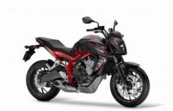 Honda Cb650f New Used Motorcycles In Segamat Melaka Imotorbike