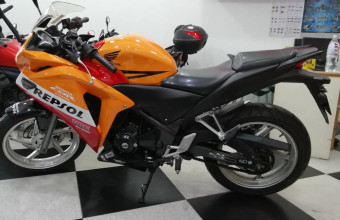 Honda CBR250R Repsol - New & Used Motorcycles in Malaysia