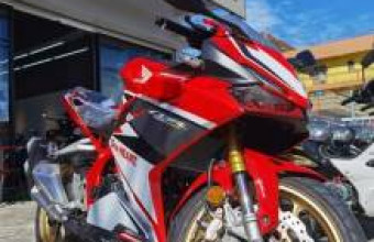 HONDA CBR250RR/ CB250R SHOWROOM UNIT VIEWING READY