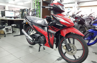 New Motorcycles in Taiping | iMotorbike