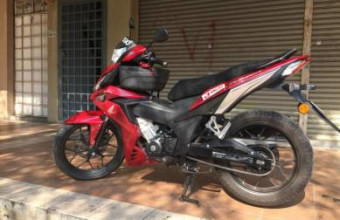 Honda RS 15 Motorcycles in Malaysia   iMotorbike