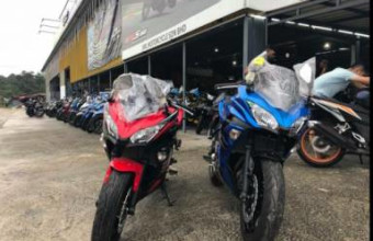 New Motorcycles in Shah Alam, Johor | iMotorbike