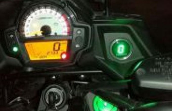 Gear Indicator Motorcycles In Miri Imotorbike