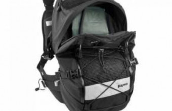 KRIEGA R35 Riding Versatile Backpack
