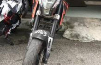 KTM - Used Motorcycles in Malaysia   iMotorbike