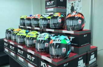 KYT Motorcycles in Malaysia | Page 2 | iMotorbike