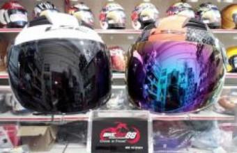 fb66e934 Bogo bubble visor, RM50, Visors Motorcycles, Petaling Jaya ...