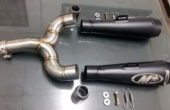 M4 Exhaust Exhausts & Exhaust Systems Motorcycles in Malaysia