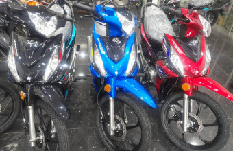 MODENAS MJ110H MODENAS KRISS MR3