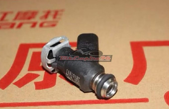OEM Fuel Injectors & Main Jets Motorcycles in Malaysia