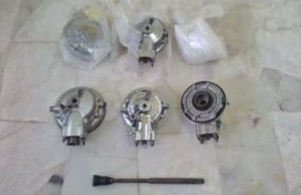 Drive Shafts Motorcycles in Puchong | iMotorbike