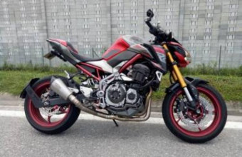 Kawasaki z900 sc project, RM3,000, Exhausts & Exhaust