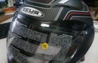 5bad9ff8 Helmet zeus offer Size M (56.5/57.5cm)