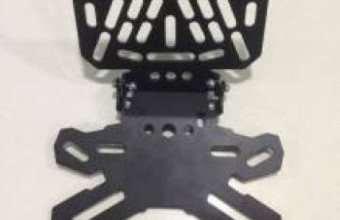 Universal Plate Holder (plet holder) with LED & Buy u0026 Sell License Plate Lights with Best Prices | Page 4
