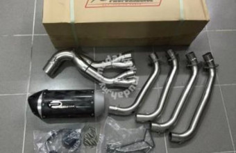 Kawasaki z900 sc project, RM3,000, Exhausts & Exhaust