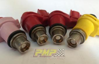 Racing Fuel Injector Yamaha Y15ZR / MX King / Sniper150 140cc/148cc/160cc  (Pink)