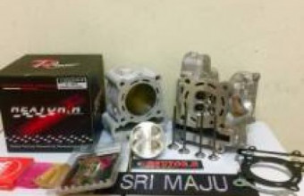 Pistons, Rings & Pistons Kits Motorcycles in Melor | iMotorbike