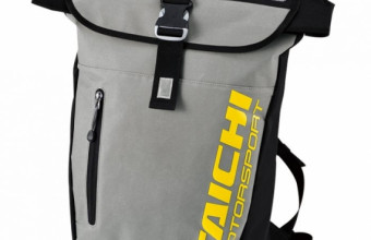 7c446c9bbd RS Taichi RSB271 Waterproof Back Pack (Gray) WH