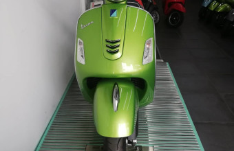 Vespa 300 Super ABS - New Motorcycles in Malaysia | iMotorbike
