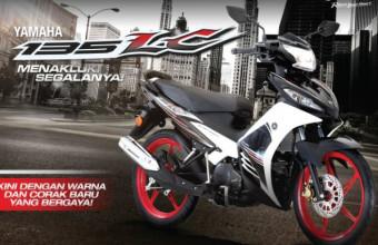 Yamaha 135LC - New Motorcycles in Kajang, Terengganu | Page