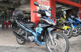 Yamaha - Used Motorcycles in Malaysia | Page 13 | iMotorbike