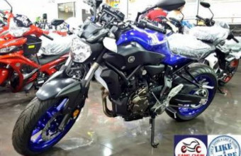 Yamaha MT-07 - New Motorcycles in Kapar   Page 2   iMotorbike