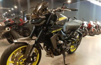 2018 Yamaha mt09 tracer mt 09 tracer Very New | Used