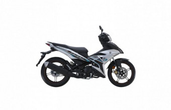 Yamaha Y15ZR - New Motorcycles in Parit Raja, Penang | Page