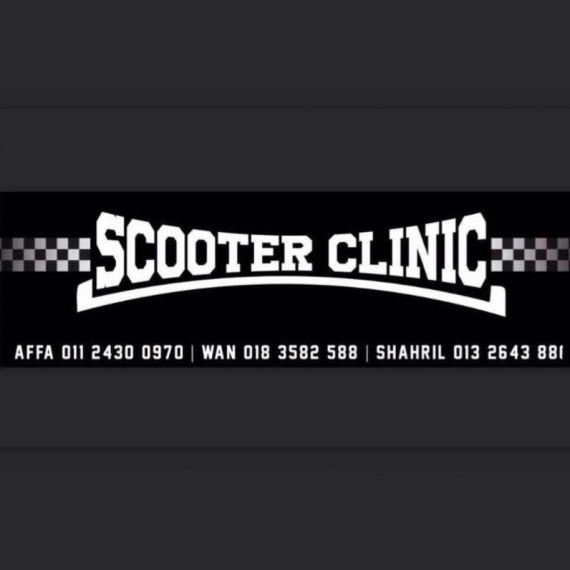 Scooter Clinic