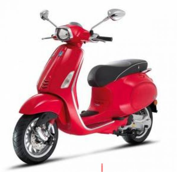 2016 Vespa Sprint 150 FI 3V FEW UNITS ONLY - Motosing